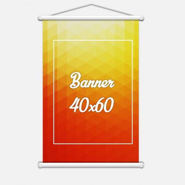 BANNER 40X60